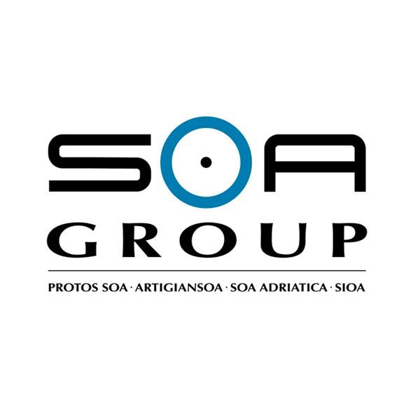 soa group certificazione